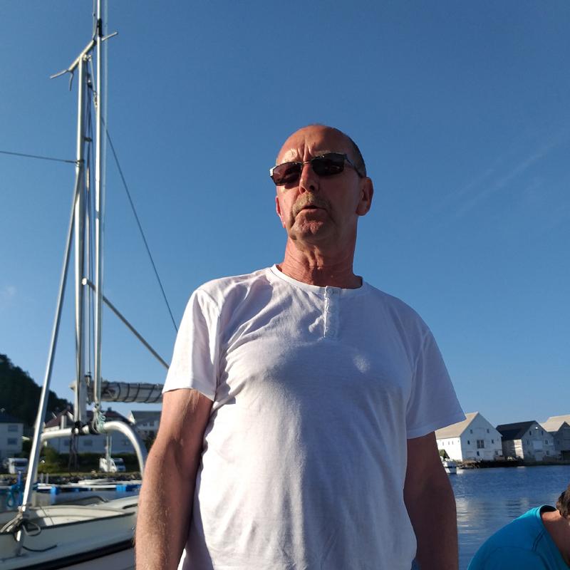 Runde Boattrip Johan Moltu